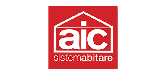 Clienti Sogester   AIC Consorzio Cooperative Abitazione Associazione Italiana Casa