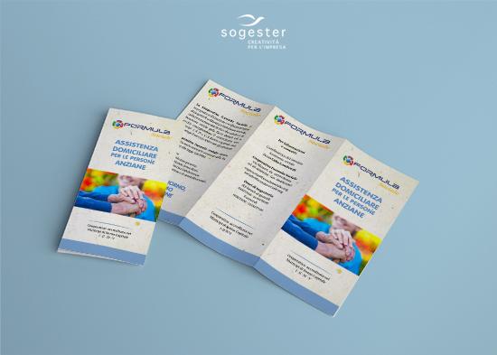 Pieghevoli Brochure